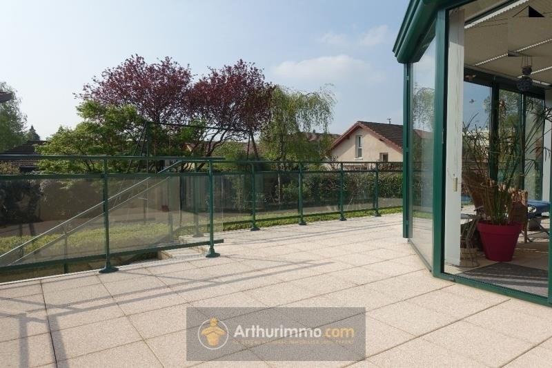 Vente maison / villa Bourg en bresse 320000€ - Photo 2