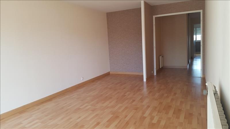 Sale apartment St brieuc 117300€ - Picture 5