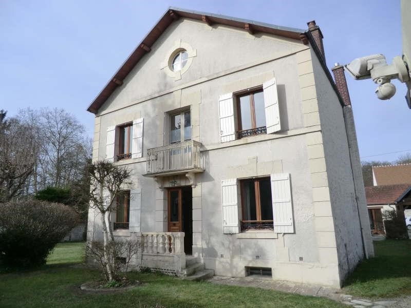 Sale house / villa Coye la foret 480 000€ - Picture 1