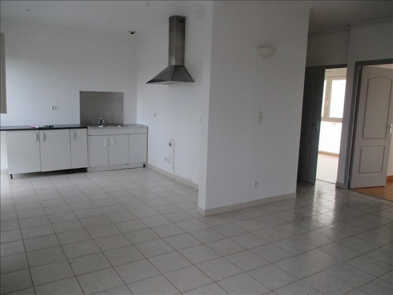 Vente appartement Troyes 92000€ - Photo 1