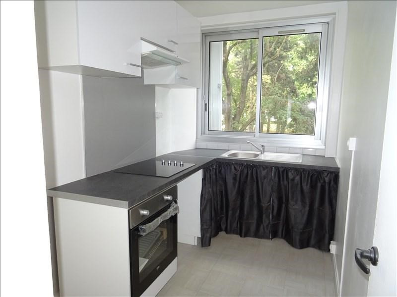 Location appartement Marly le roi 895€ CC - Photo 1