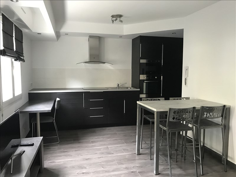 Location appartement Caen 570€ CC - Photo 1
