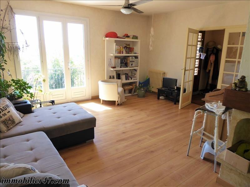 Sale house / villa St hilaire de lusignan 195000€ - Picture 3