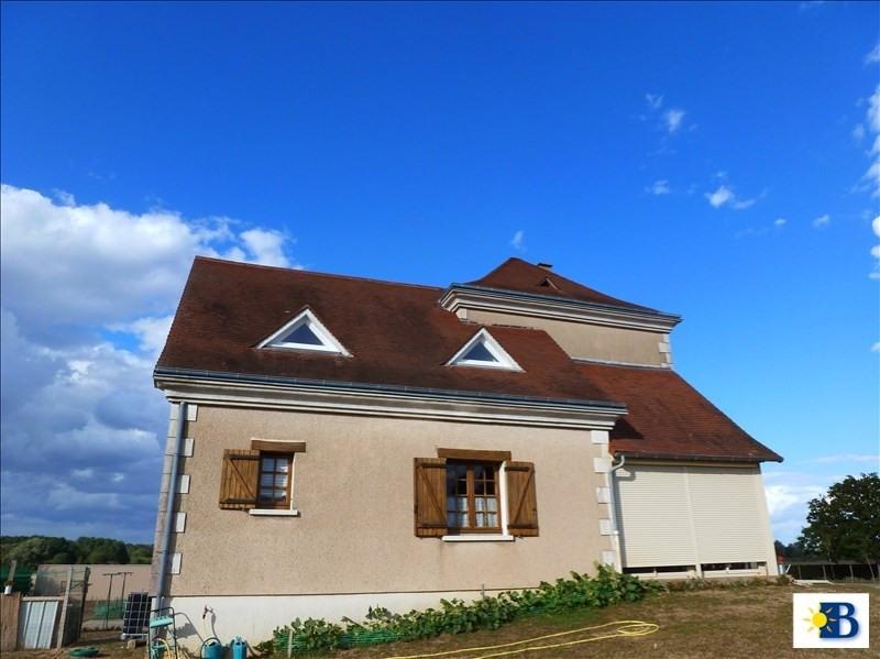 Vente maison / villa Vaux sur vienne 201400€ - Photo 2