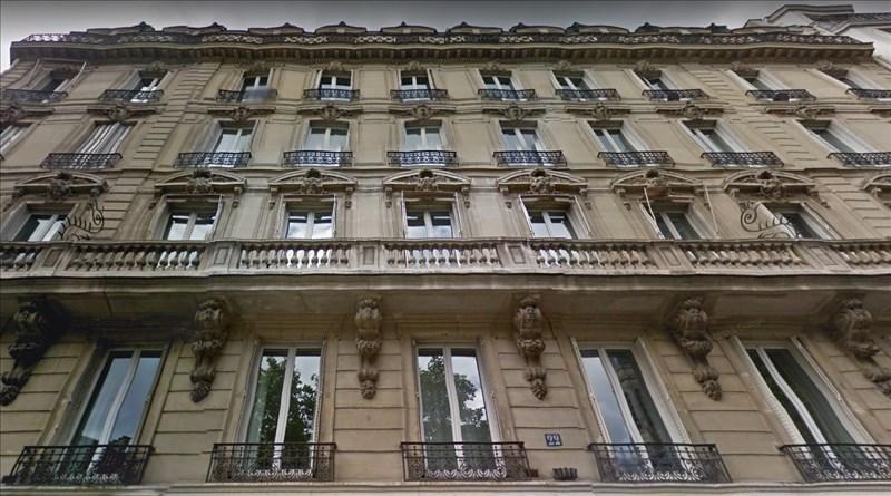 Sale apartment Paris 8ème 1100000€ - Picture 1