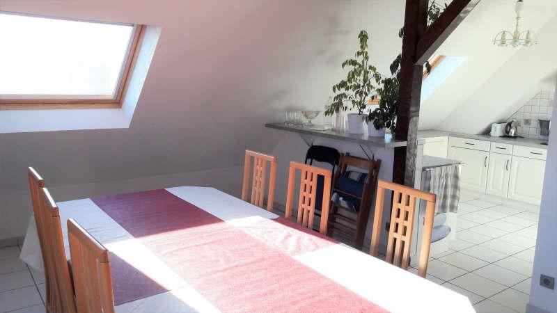 Vente appartement Bischwiller 160500€ - Photo 1