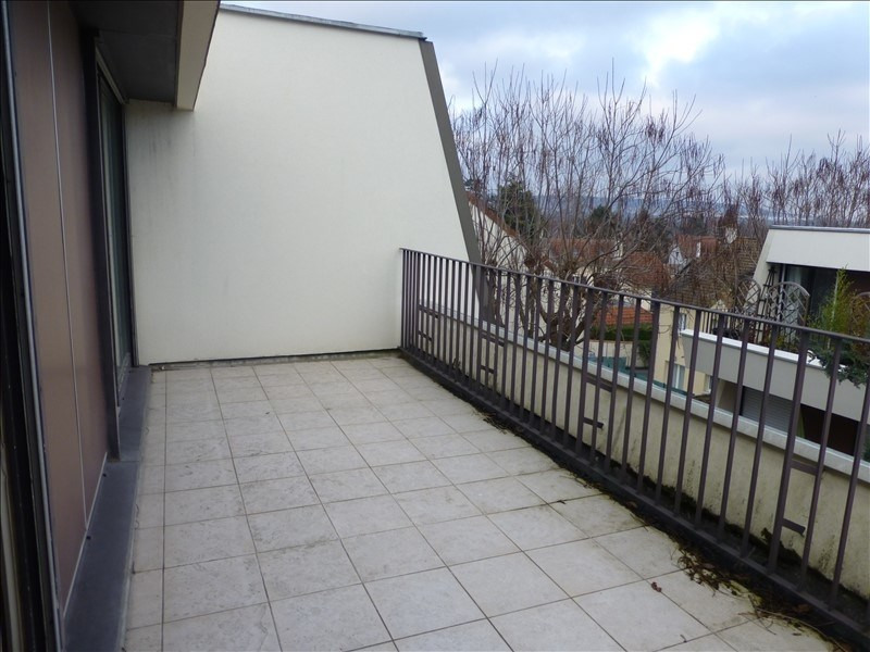 Sale apartment Villennes sur seine 315 000€ - Picture 9