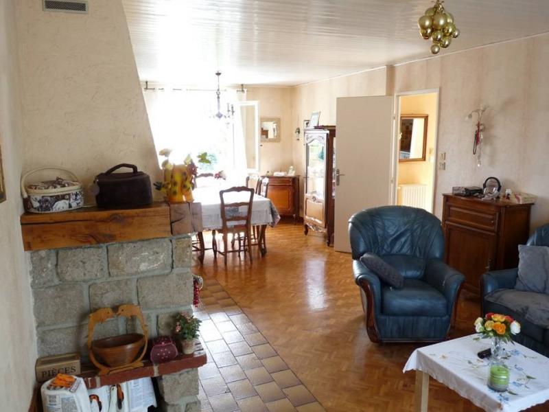 Venta  casa Saint-victor-sur-loire 169000€ - Fotografía 4