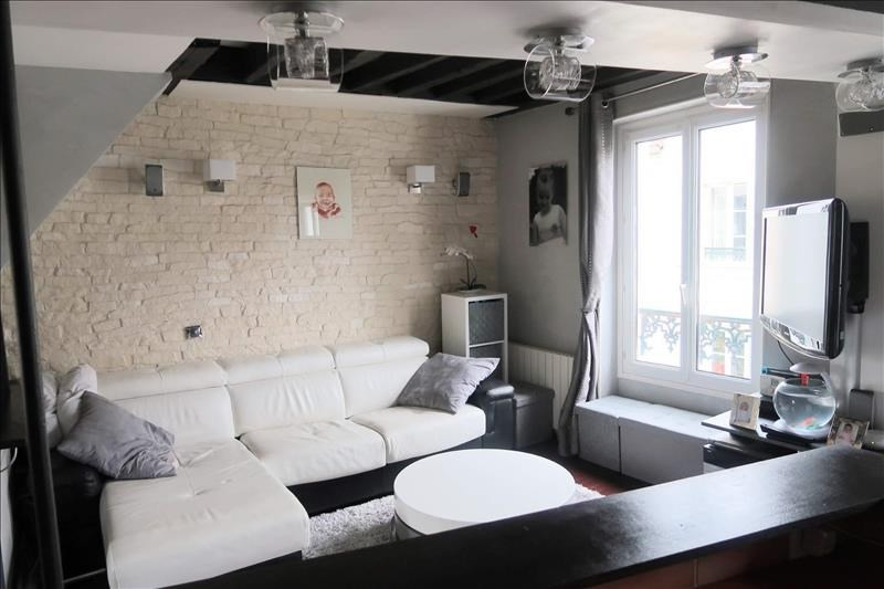 Vente appartement Rueil malmaison 383 000€ - Photo 2