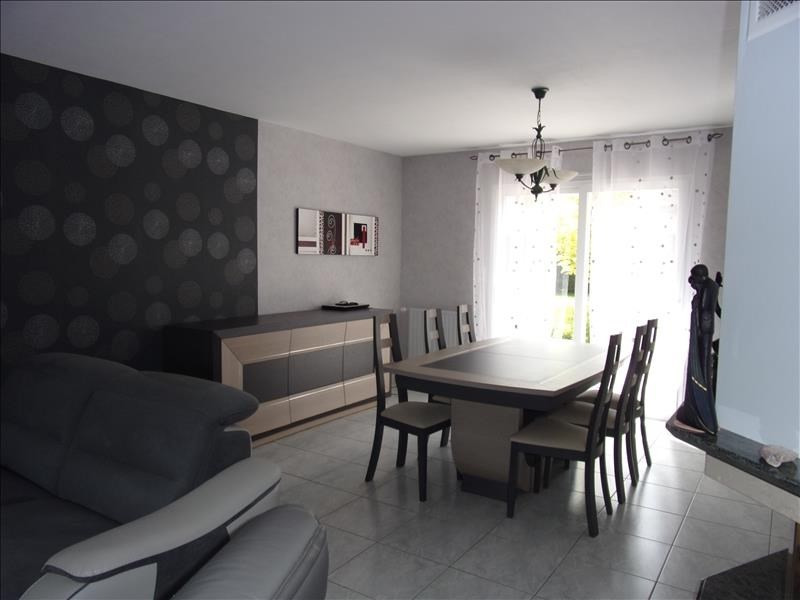 Vente maison / villa Domagne 296 400€ - Photo 3