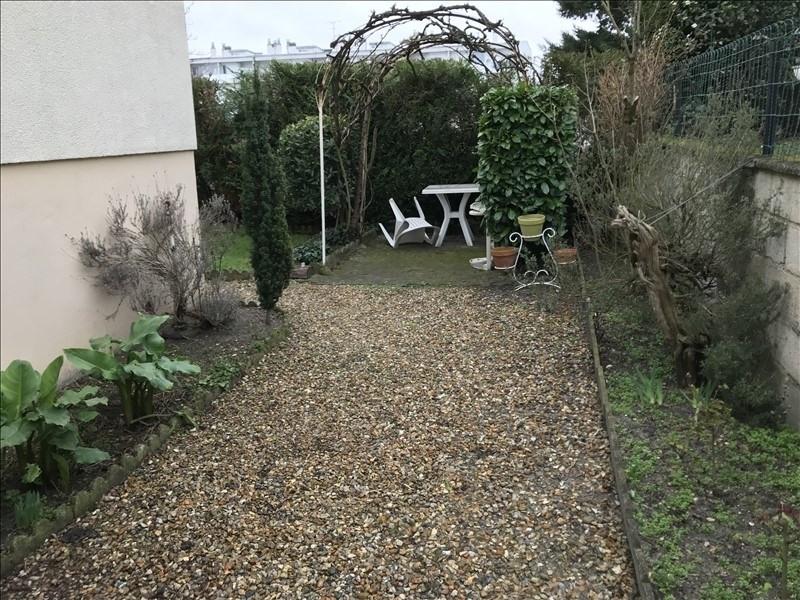 Sale house / villa Bezons 296000€ - Picture 2