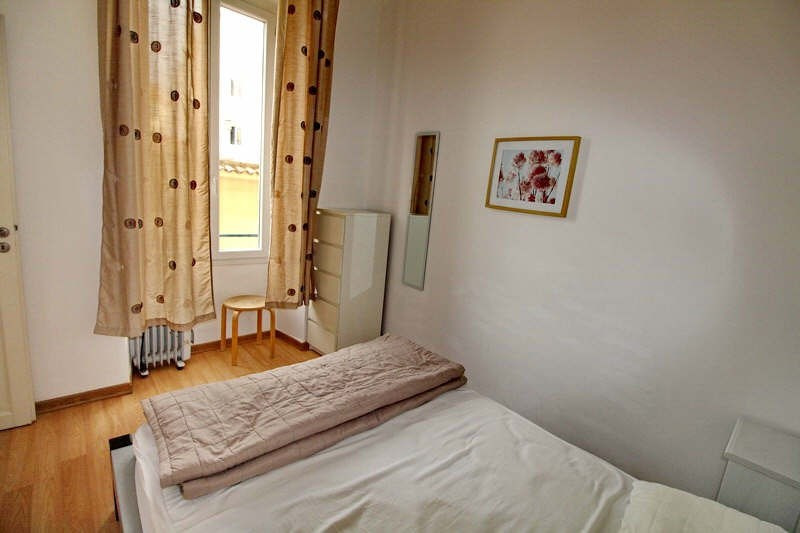 Rental apartment Nice 700€+ch - Picture 2