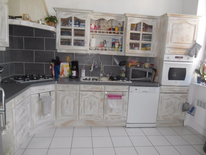 Vente maison / villa Breteuil 150000€ - Photo 1