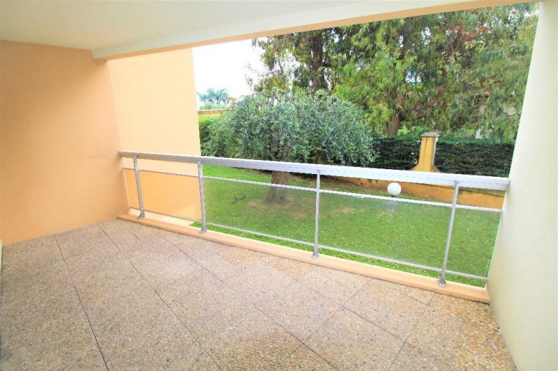 Vente appartement Cagnes sur mer 156500€ - Photo 1