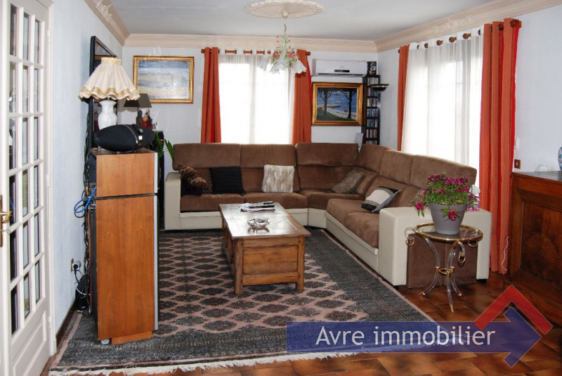 Vente maison / villa Breteuil 235 000€ - Photo 4