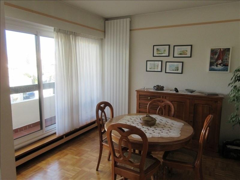 Vente appartement Paris 20ème 650000€ - Photo 1