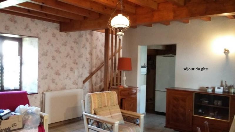 Sale house / villa Lesponne 349000€ - Picture 10