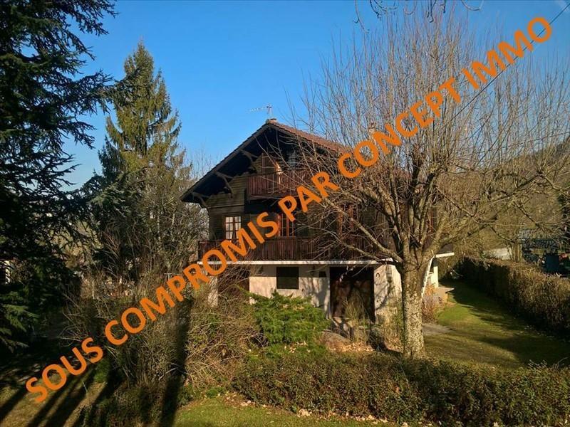 Venta  casa Chindrieux 222000€ - Fotografía 1