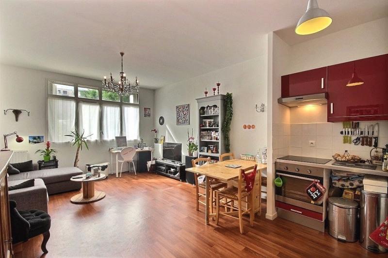 Vente appartement 2 pi ces suresnes appartement f2 t2 2 for Achat maison suresnes