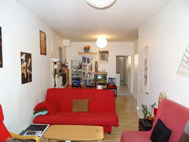 Vente appartement Romans-sur-isère 66000€ - Photo 2