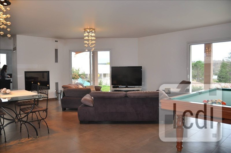 Vente maison / villa Montelimar 497 000€ - Photo 3