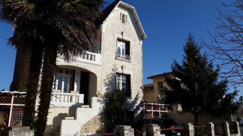 Maison La Rochelle 6 pièce (s) 143,86 m²