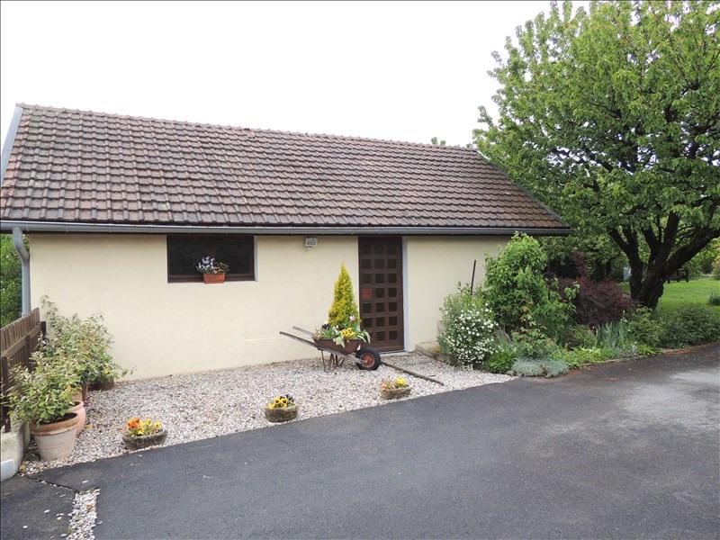 Vente maison / villa Segny 750000€ - Photo 9