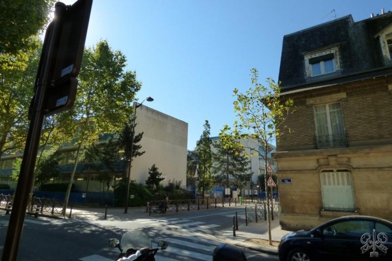 Vermietung wohnung Neuilly sur seine 1790€cc - Fotografie 3