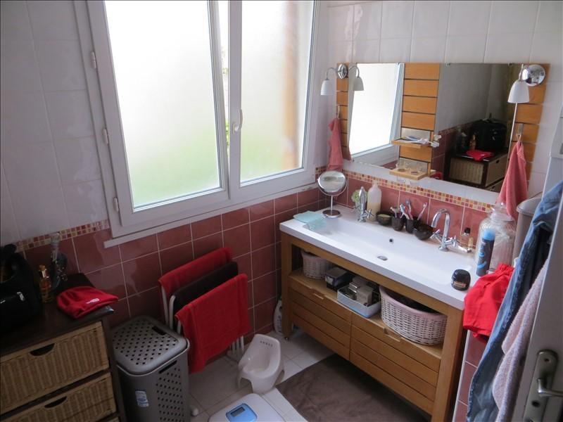 Sale apartment Clamart 319000€ - Picture 9