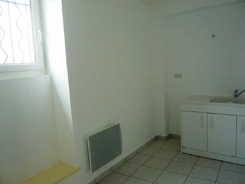 Rental apartment Bourgoin jallieu 630€cc - Picture 4