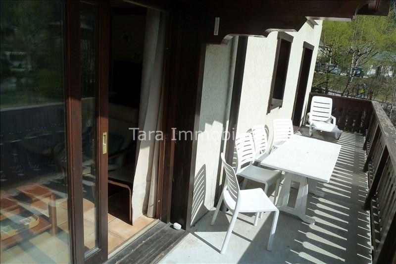 Vente appartement Chamonix mont blanc 500000€ - Photo 2