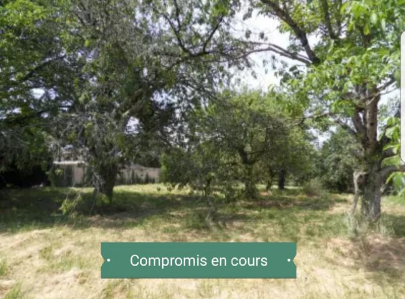 Vente terrain Montigny-sur-loing 137800€ - Photo 1