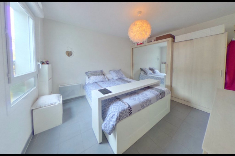 Vente appartement Vaulx en velin 140000€ - Photo 4