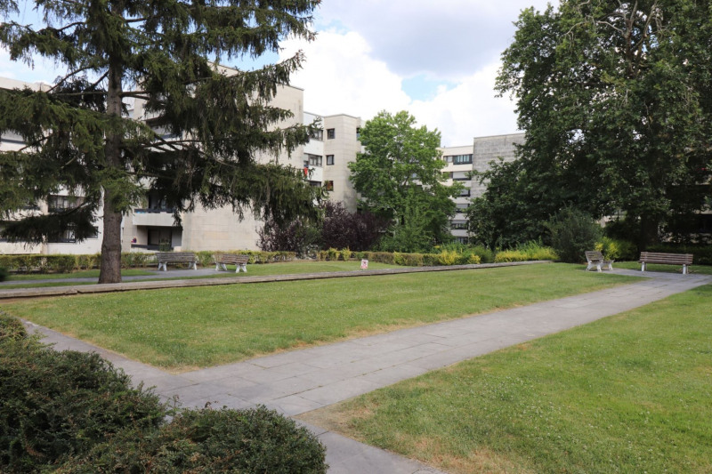 Sale apartment Franconville 147 000€ - Picture 1