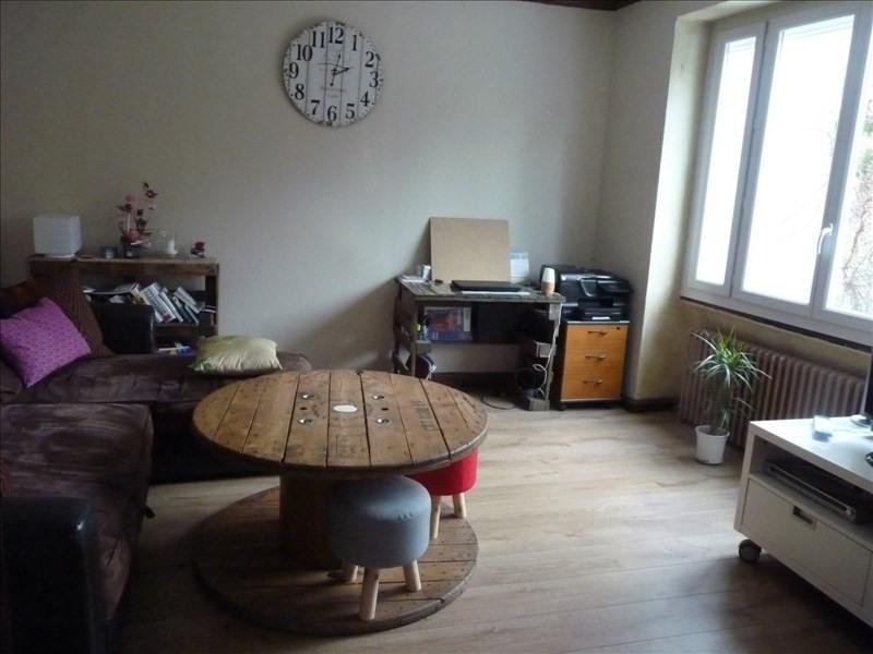 Sale house / villa Les roches de condrieu 247000€ - Picture 1