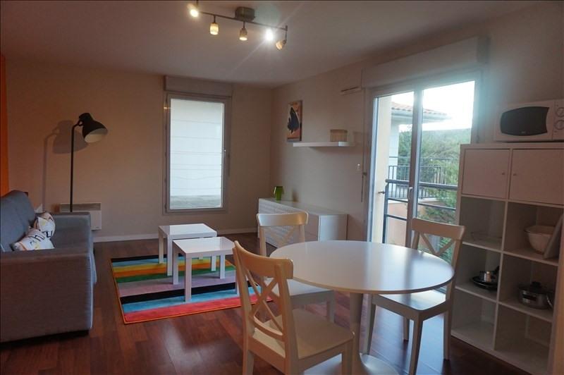 Alquiler  apartamento Toulouse 476€ CC - Fotografía 5