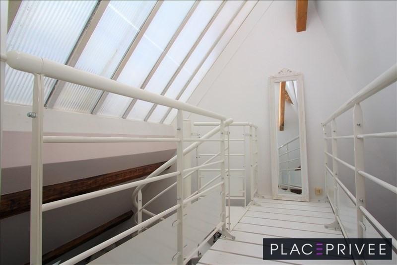 Sale apartment Nancy 275000€ - Picture 8