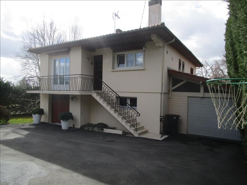 Vente maison / villa Fargues st hilaire 399000€ - Photo 1