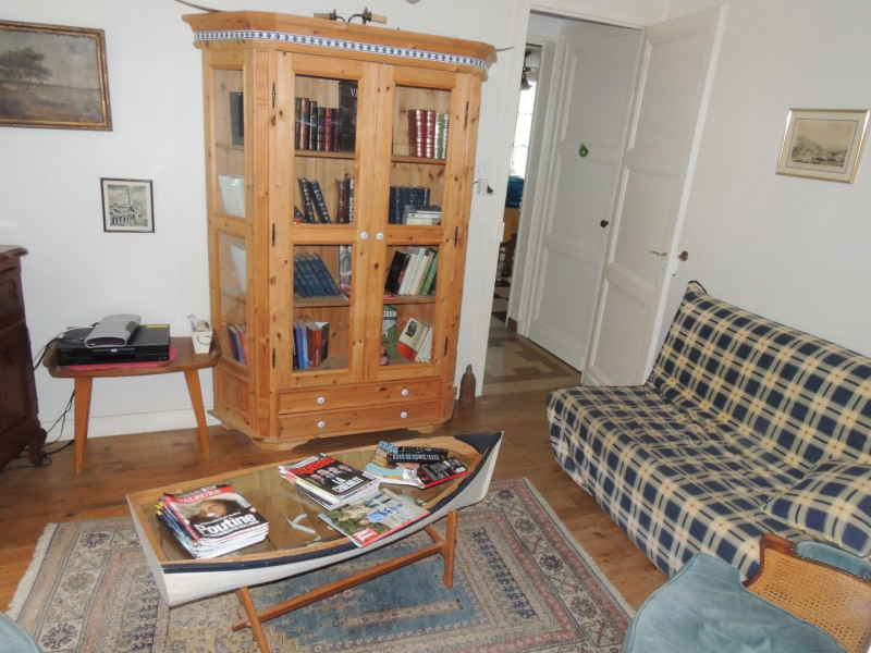Vacation rental house / villa Royan 585€ - Picture 5