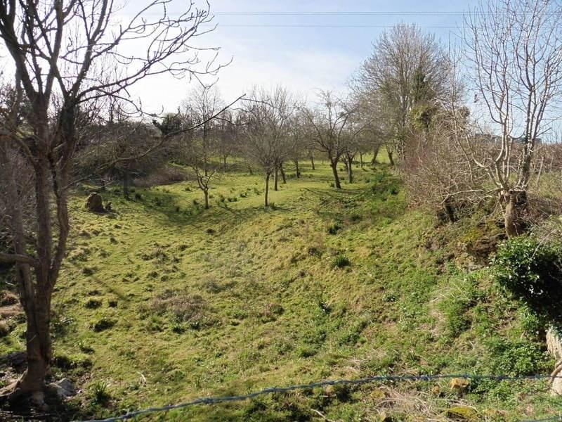 Verkoop  stukken grond Regneville sur mer 23700€ - Foto 2