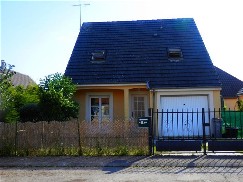 Sale house / villa Troyes 179 000€ - Picture 2