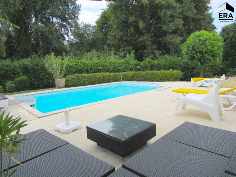 Vente maison / villa Lesigny 510000€ - Photo 6