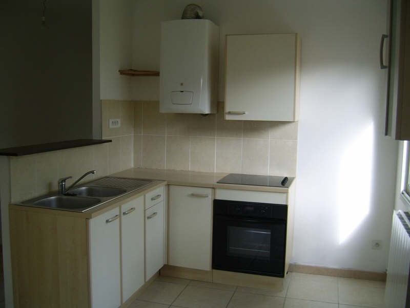 Sale apartment Nimes 97 000€ - Picture 3