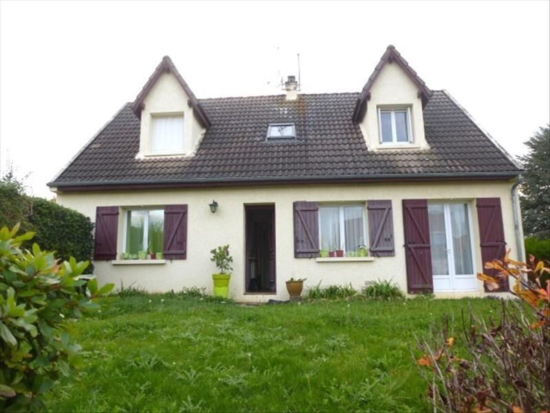 Vente maison / villa Ballancourt sur essonne 362000€ - Photo 1