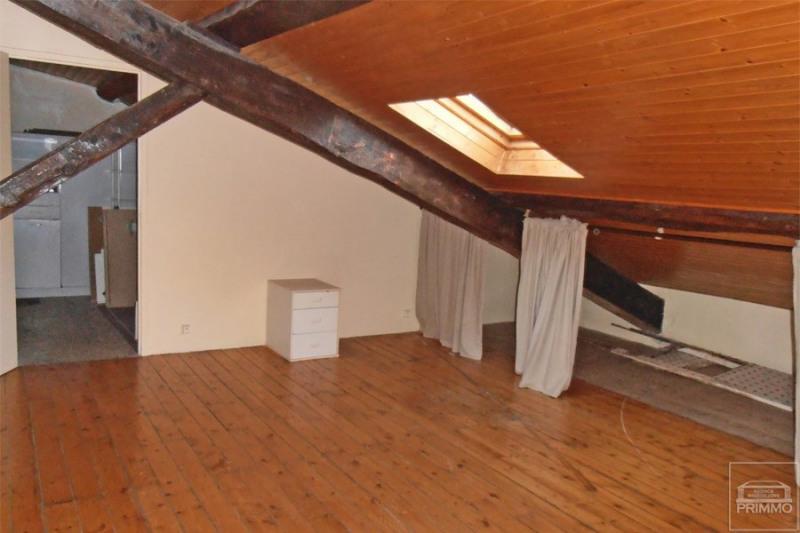 Rental apartment Saint germain au mont d'or 835€ CC - Picture 6
