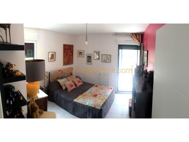 Viager appartement Mougins 62000€ - Photo 6