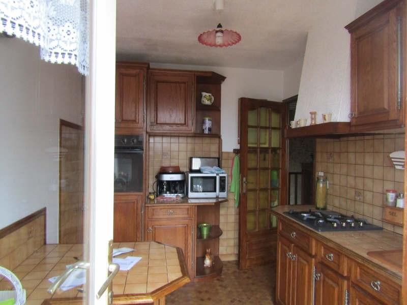 Vente maison / villa Persan 294200€ - Photo 5