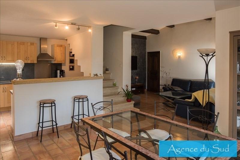 Vente maison / villa Peypin 430000€ - Photo 4