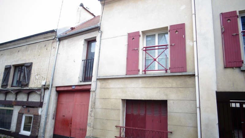 Sale apartment Groslay 99000€ - Picture 5