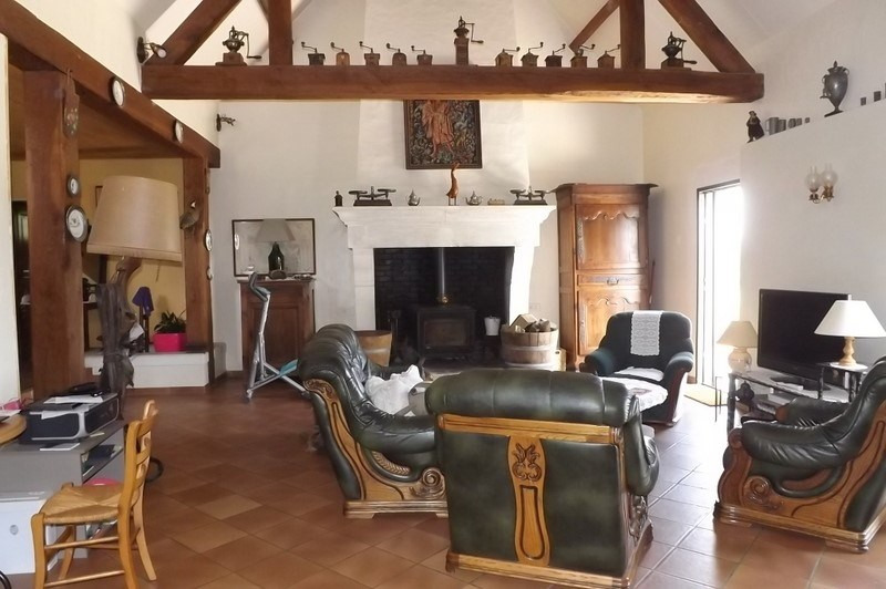 Vente maison / villa Mussidan 525000€ - Photo 6